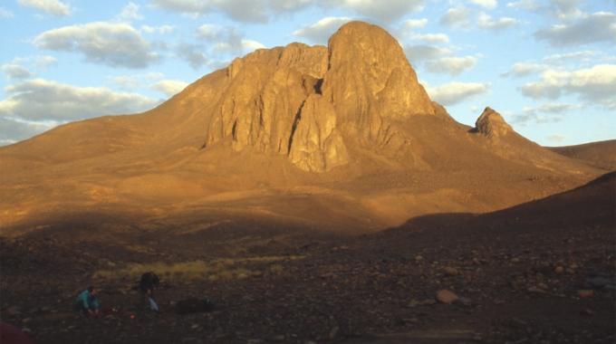 Recherche Expert(e) Vulnérabilités et Changement Climatique – Algérie
