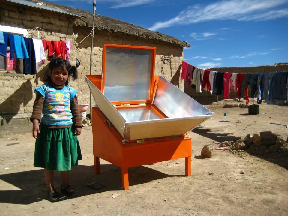 Action solidaire: partenariat avec Bolivia Inti Sud Soleil
