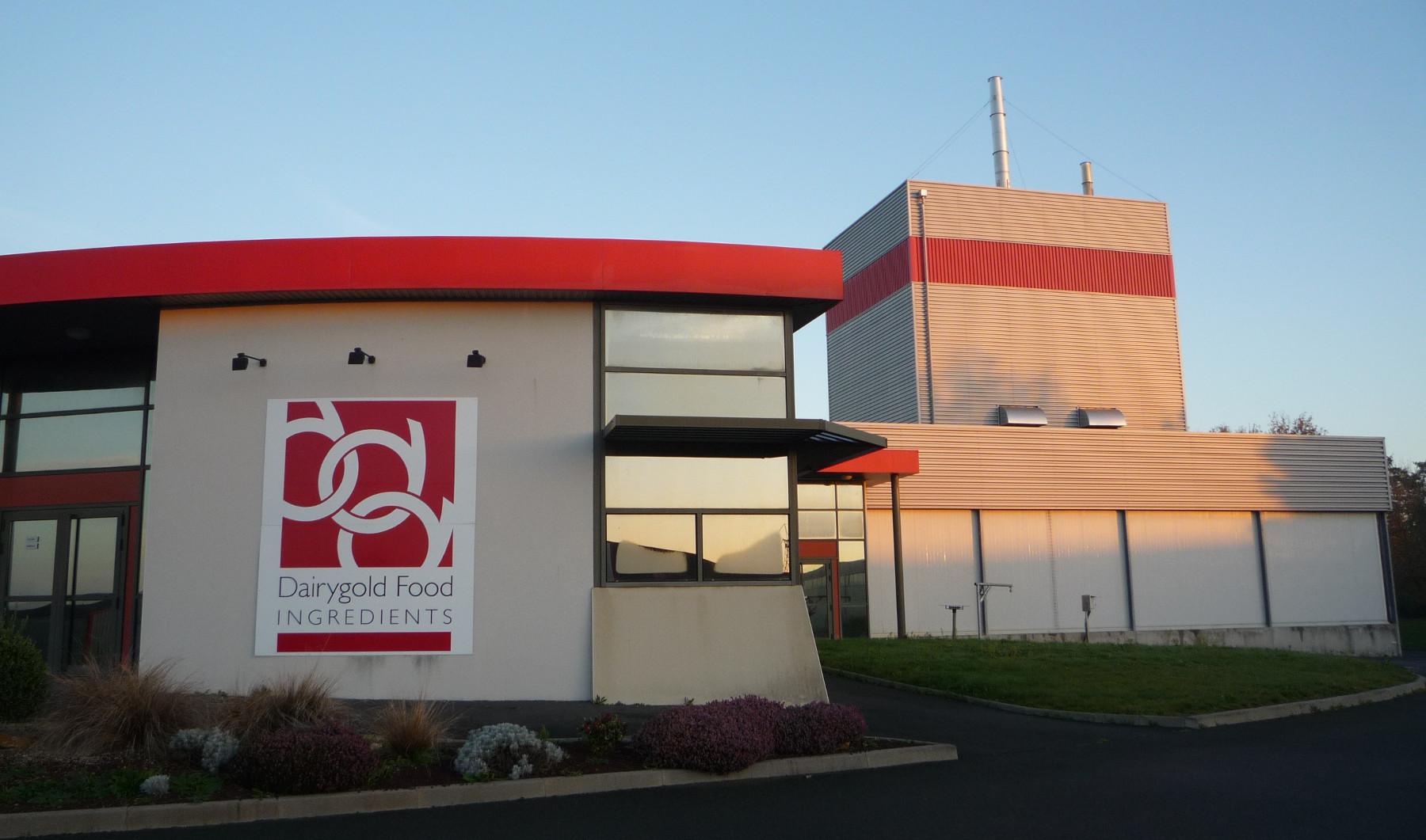 Project Profile – SHE Assistance for Dairygold Food Ingredients Ltd