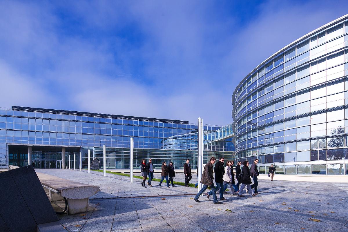 Projet d'Ingénierie Environnementale – Ecole des Mines de Nantes