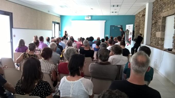 Lancement du PCAET de Clisson Sèvre et Maine Agglo