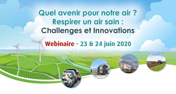 Conférence Atmos'Fair 2020