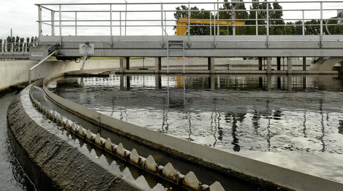 État initial olfactif préalable aux travaux sur une station d'épuration en Auvergne-Rhône-Alpes